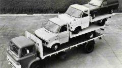 Ford Transit story 1965-2010 in 184 immagini - Immagine: 86