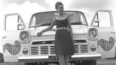 Ford Transit story 1965-2010 in 184 immagini - Immagine: 87