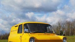 Ford Transit story 1965-2010 in 184 immagini - Immagine: 89