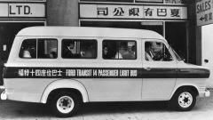 Ford Transit story 1965-2010 in 184 immagini - Immagine: 94