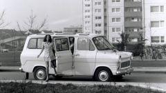 Ford Transit story 1965-2010 in 184 immagini - Immagine: 96