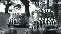 Ford Transit story 1965-2010 in 184 immagini - Immagine: 99