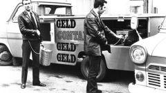 Ford Transit story 1965-2010 in 184 immagini - Immagine: 101
