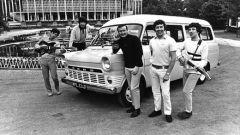 Ford Transit story 1965-2010 in 184 immagini - Immagine: 102