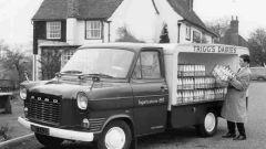 Ford Transit story 1965-2010 in 184 immagini - Immagine: 104