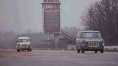 Ford Transit story 1965-2010 in 184 immagini - Immagine: 106