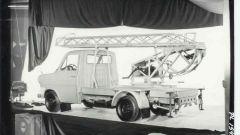 Ford Transit story 1965-2010 in 184 immagini - Immagine: 107