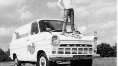 Ford Transit story 1965-2010 in 184 immagini - Immagine: 108