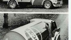 Ford Transit story 1965-2010 in 184 immagini - Immagine: 111