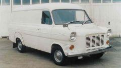 Ford Transit story 1965-2010 in 184 immagini - Immagine: 113