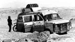 Ford Transit story 1965-2010 in 184 immagini - Immagine: 115