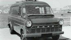 Ford Transit story 1965-2010 in 184 immagini - Immagine: 118