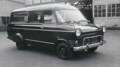 Ford Transit story 1965-2010 in 184 immagini - Immagine: 120