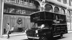 Ford Transit story 1965-2010 in 184 immagini - Immagine: 121