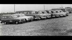 Ford Transit story 1965-2010 in 184 immagini - Immagine: 125
