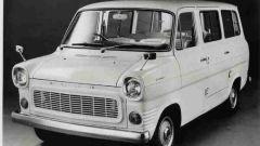 Ford Transit story 1965-2010 in 184 immagini - Immagine: 126