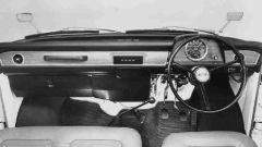 Ford Transit story 1965-2010 in 184 immagini - Immagine: 127