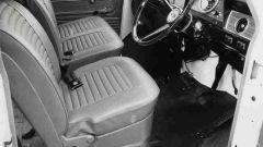 Ford Transit story 1965-2010 in 184 immagini - Immagine: 128