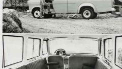 Ford Transit story 1965-2010 in 184 immagini - Immagine: 131