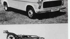 Ford Transit story 1965-2010 in 184 immagini - Immagine: 132