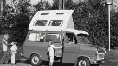 Ford Transit story 1965-2010 in 184 immagini - Immagine: 135