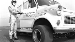 Ford Transit story 1965-2010 in 184 immagini - Immagine: 136