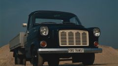 Ford Transit story 1965-2010 in 184 immagini - Immagine: 138