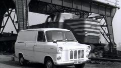 Ford Transit story 1965-2010 in 184 immagini - Immagine: 139