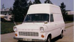 Ford Transit story 1965-2010 in 184 immagini - Immagine: 141