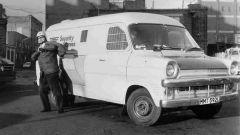 Ford Transit story 1965-2010 in 184 immagini - Immagine: 142