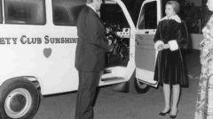 Ford Transit story 1965-2010 in 184 immagini - Immagine: 145