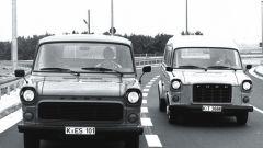 Ford Transit story 1965-2010 in 184 immagini - Immagine: 147