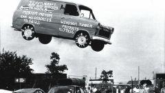 Ford Transit story 1965-2010 in 184 immagini - Immagine: 148