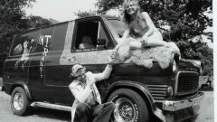 Ford Transit story 1965-2010 in 184 immagini - Immagine: 149