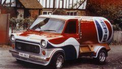 Ford Transit story 1965-2010 in 184 immagini - Immagine: 151