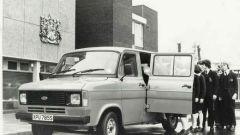 Ford Transit story 1965-2010 in 184 immagini - Immagine: 152