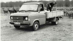 Ford Transit story 1965-2010 in 184 immagini - Immagine: 154