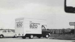 Ford Transit story 1965-2010 in 184 immagini - Immagine: 155