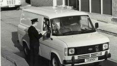 Ford Transit story 1965-2010 in 184 immagini - Immagine: 156