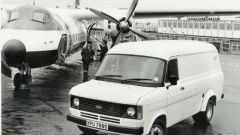 Ford Transit story 1965-2010 in 184 immagini - Immagine: 157