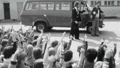Ford Transit story 1965-2010 in 184 immagini - Immagine: 158