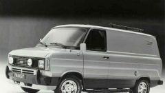 Ford Transit story 1965-2010 in 184 immagini - Immagine: 159