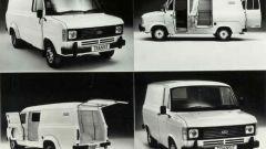 Ford Transit story 1965-2010 in 184 immagini - Immagine: 160