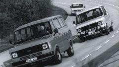 Ford Transit story 1965-2010 in 184 immagini - Immagine: 161