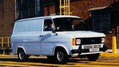 Ford Transit story 1965-2010 in 184 immagini - Immagine: 163