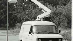 Ford Transit story 1965-2010 in 184 immagini - Immagine: 166