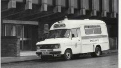 Ford Transit story 1965-2010 in 184 immagini - Immagine: 167