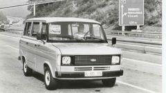 Ford Transit story 1965-2010 in 184 immagini - Immagine: 170