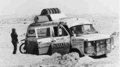 Ford Transit story 1965-2010 in 184 immagini - Immagine: 171