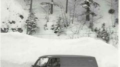 Ford Transit story 1965-2010 in 184 immagini - Immagine: 175